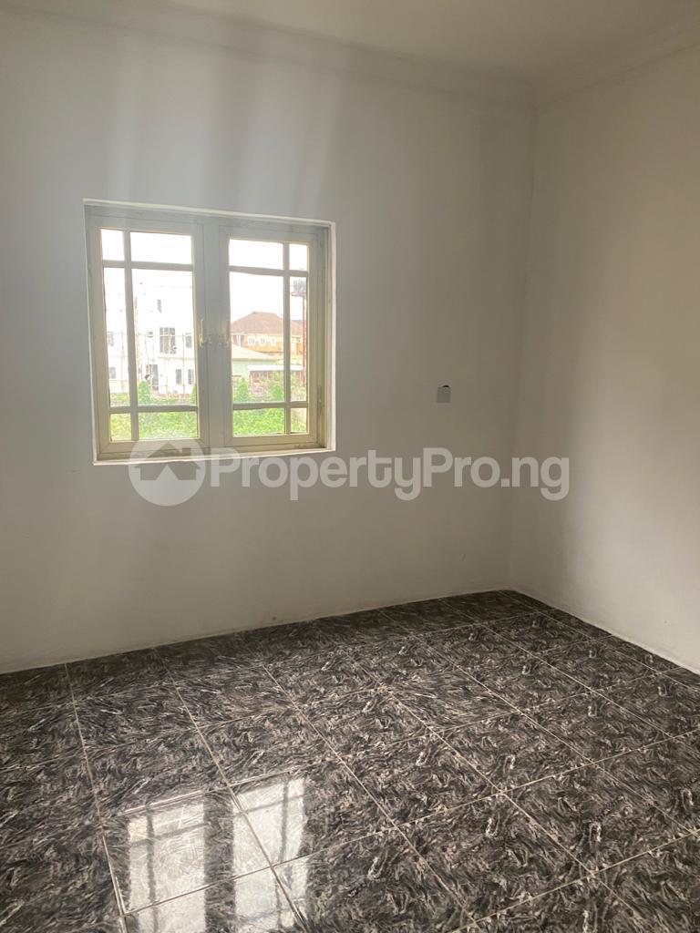 3 bedroom Blocks of Flats for rent Millenuim/UPS Gbagada Lagos - 8