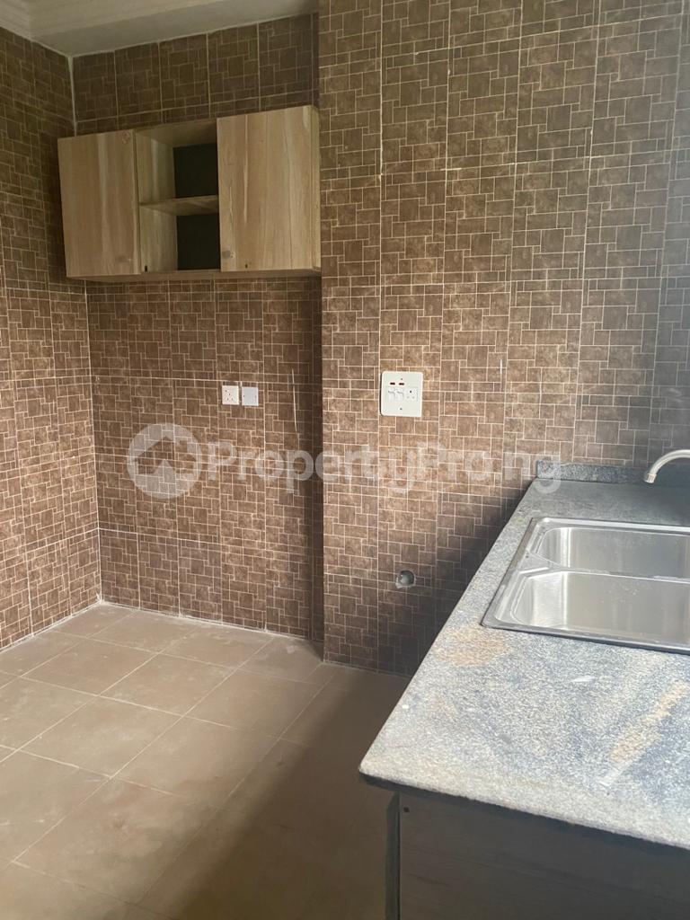 3 bedroom Blocks of Flats for rent Millenuim/UPS Gbagada Lagos - 0