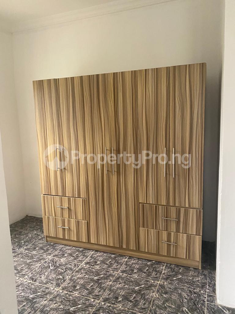 3 bedroom Blocks of Flats for rent Millenuim/UPS Gbagada Lagos - 7