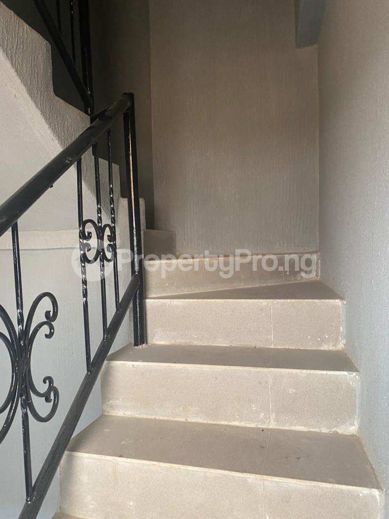 3 bedroom Blocks of Flats for rent Millenuim/UPS Gbagada Lagos - 12