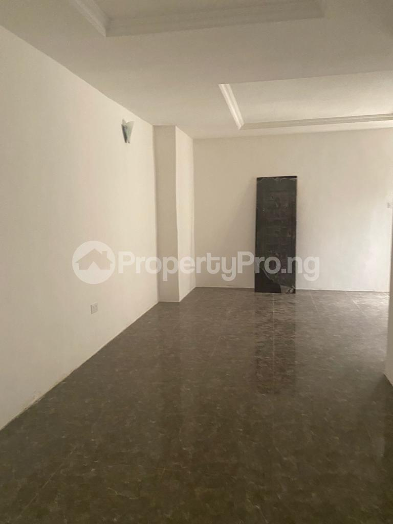 3 bedroom Blocks of Flats for rent Millenuim/UPS Gbagada Lagos - 2