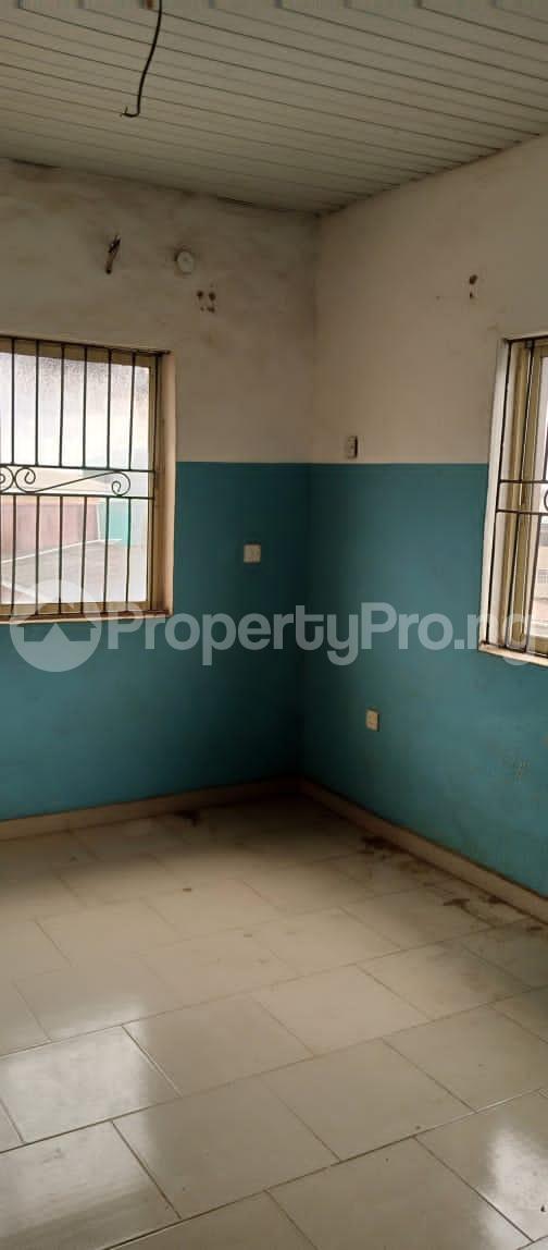 3 bedroom Blocks of Flats for rent Around Grammar School Ojodu Lagos - 6
