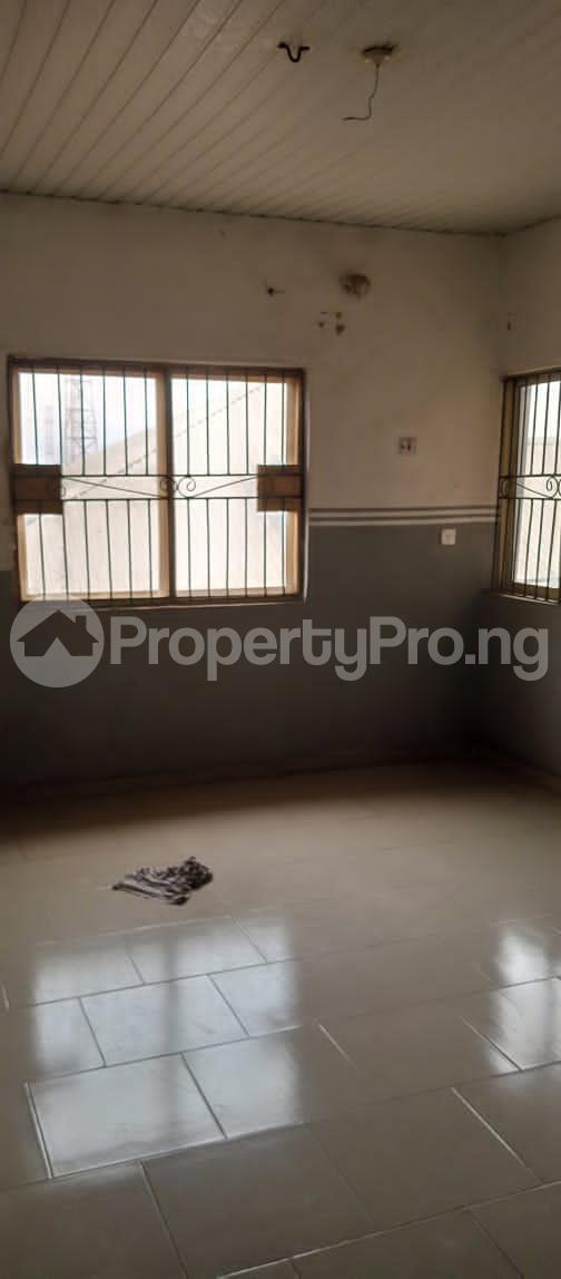 3 bedroom Blocks of Flats for rent Around Grammar School Ojodu Lagos - 0
