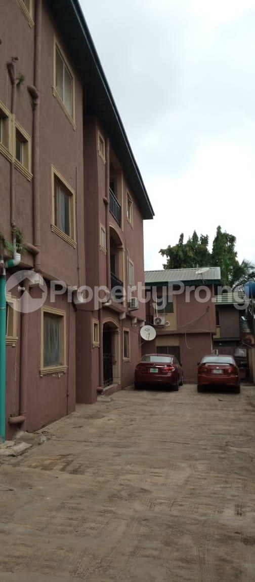 3 bedroom Blocks of Flats for rent Around Grammar School Ojodu Lagos - 12