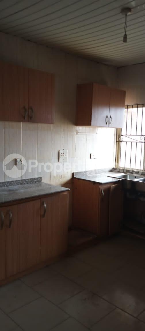 3 bedroom Blocks of Flats for rent Around Grammar School Ojodu Lagos - 4