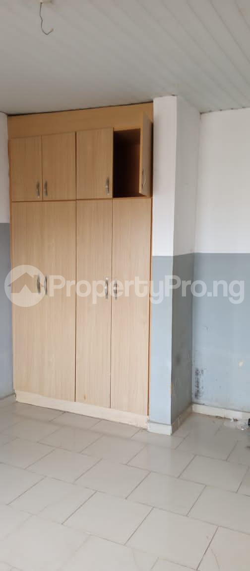 3 bedroom Blocks of Flats for rent Around Grammar School Ojodu Lagos - 5