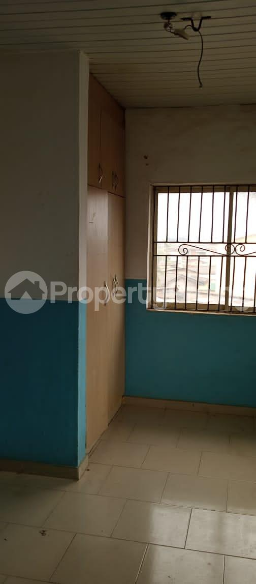 3 bedroom Blocks of Flats for rent Around Grammar School Ojodu Lagos - 8