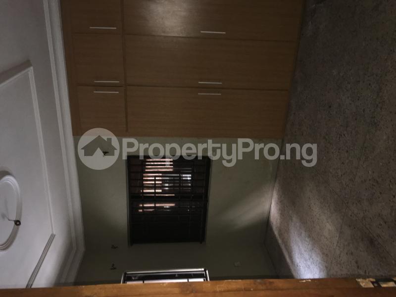 3 bedroom Flat / Apartment for rent Rainbow Drive, Off Kudirat Abiola Way, Oregun Ikeja Lagos - 4