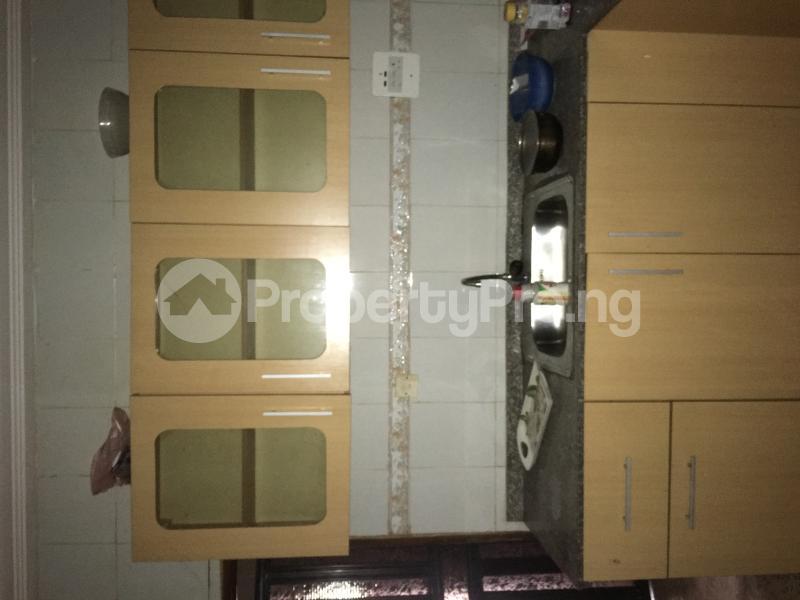 3 bedroom Flat / Apartment for rent Rainbow Drive, Off Kudirat Abiola Way, Oregun Ikeja Lagos - 5