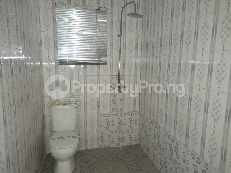 3 bedroom Flat / Apartment for sale Off Agungi Ajiran Road, Behind Dominion Pizza Agungi Lekki Lagos - 3
