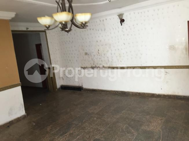 3 bedroom Flat / Apartment for sale NUJ Estate near berger Berger Ojodu Lagos - 1