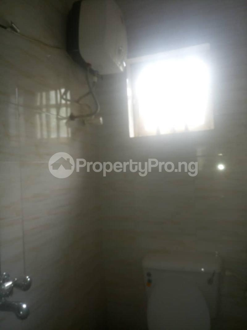 3 bedroom Flat / Apartment for rent shilm1 estate oko oba Agege Lagos - 8