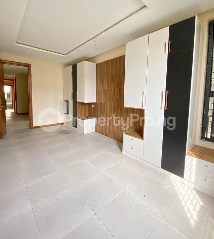 3 bedroom Studio Apartment Flat / Apartment for sale Ikate Axis Ikate Lekki Lagos - 5