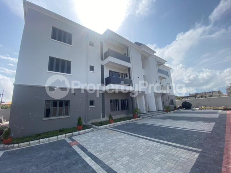 3 bedroom Blocks of Flats for rent Lekki Phase 1 Lekki Lagos - 12