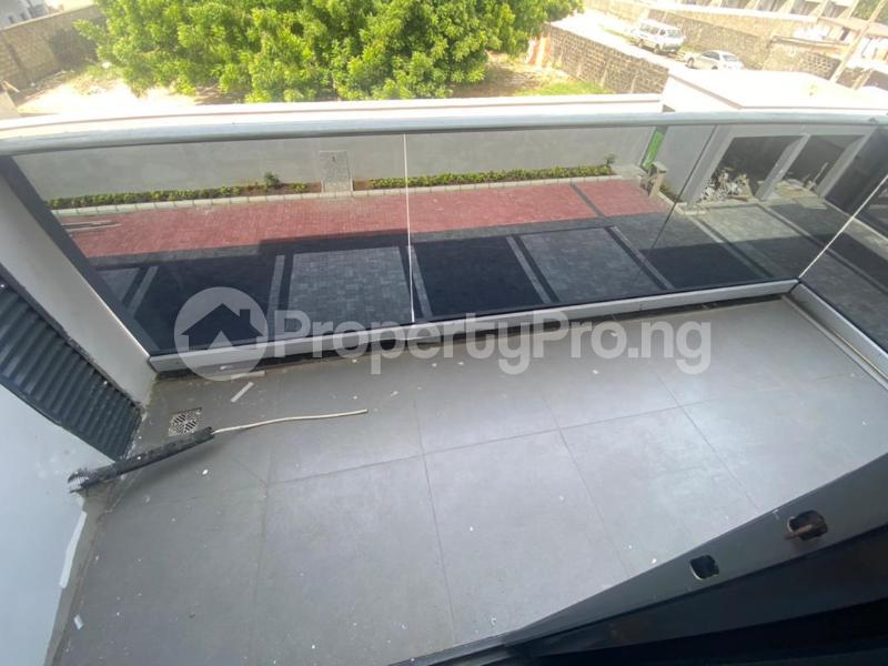 3 bedroom Blocks of Flats for rent Lekki Phase 1 Lekki Lagos - 11
