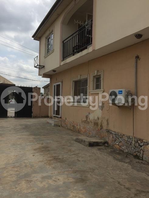 3 bedroom Flat / Apartment for sale NUJ Estate near berger Berger Ojodu Lagos - 8