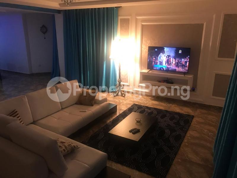 3 bedroom Flat / Apartment for shortlet Dideolu Estate Victoria Island Lagos - 1