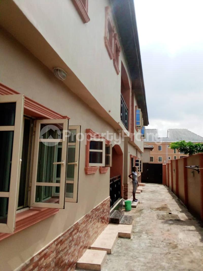 3 bedroom Flat / Apartment for rent Peace Estate, Command Ipaja Lagos - 8