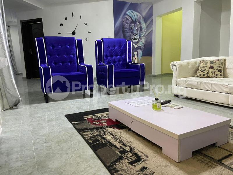 3 bedroom Flat / Apartment for shortlet Dideolu Estate Victoria Island Lagos - 10