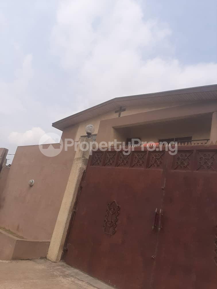 3 bedroom Flat / Apartment for rent - Oko oba Agege Lagos - 9