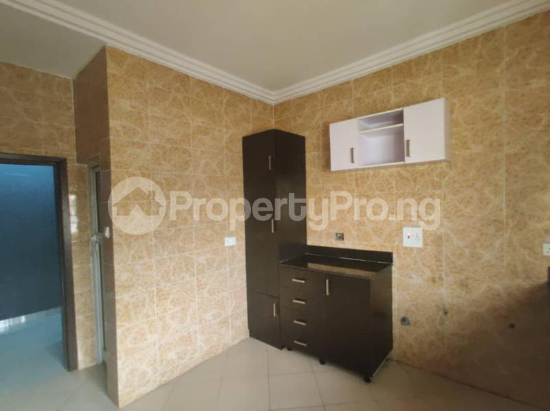 3 bedroom Flat / Apartment for rent Off Fola Osibo street Lekki Phase 1 Lekki Lagos - 9