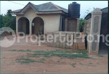 3 bedroom Flat / Apartment for sale Adeola Rufai Crescent OKE-OTUN AKUTE Ojodu Lagos - 0