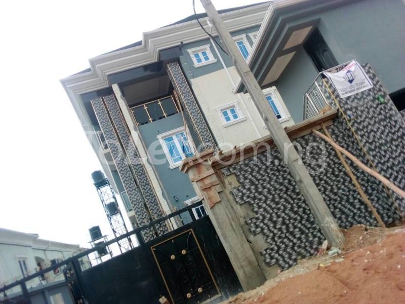 3 bedroom Shared Apartment for rent Peace Estate Baruwa Ipaja Lagos - 0