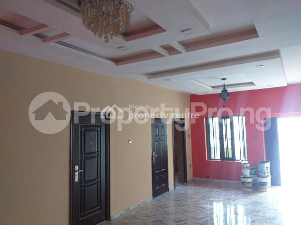 3 bedroom Flat / Apartment for rent Beside Lagos Business School Ajah Lagos - 5