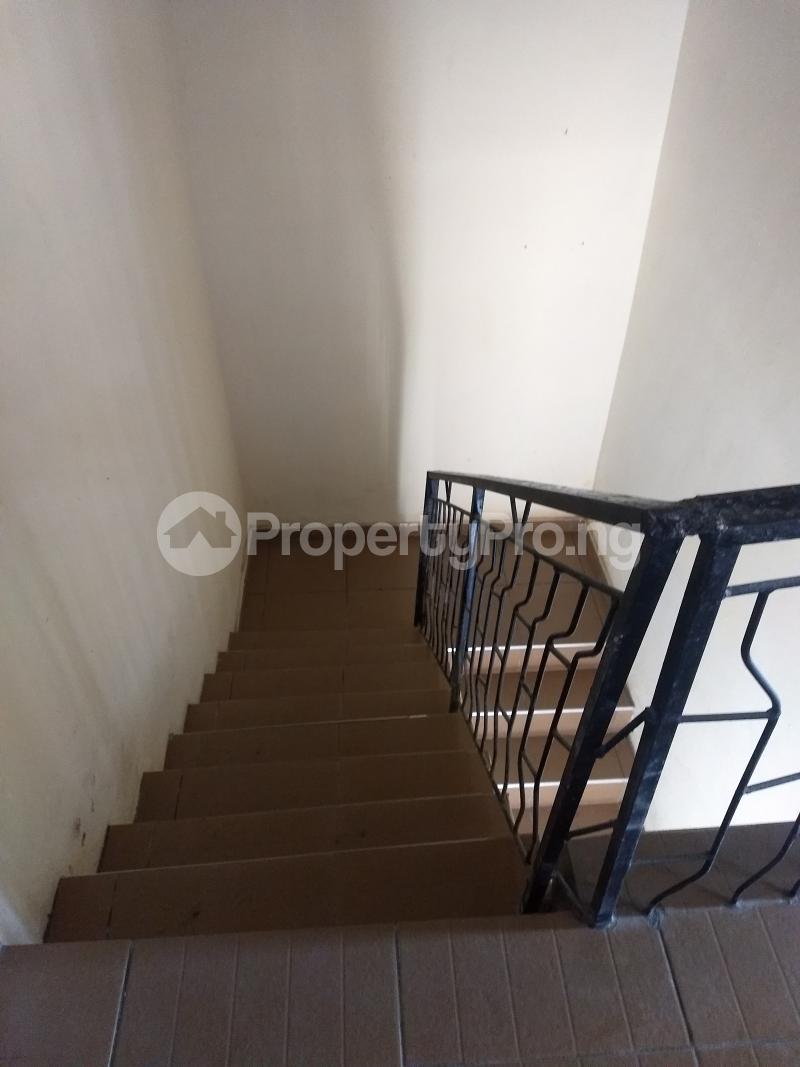 3 bedroom Flat / Apartment for rent Julie Estate Oregun Ikeja Lagos - 7