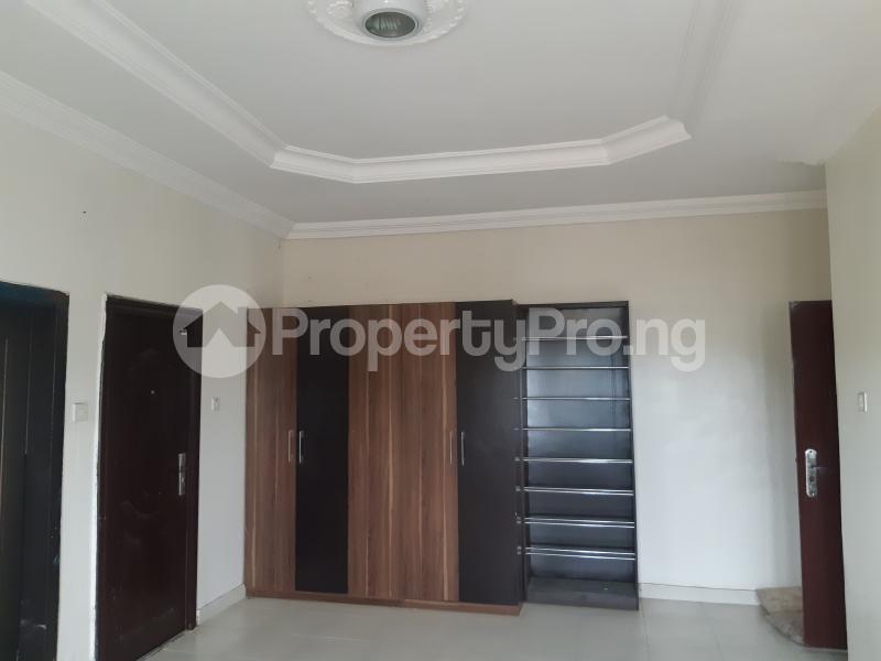 3 bedroom Blocks of Flats House for rent Off palace road ONIRU Victoria Island Lagos - 6