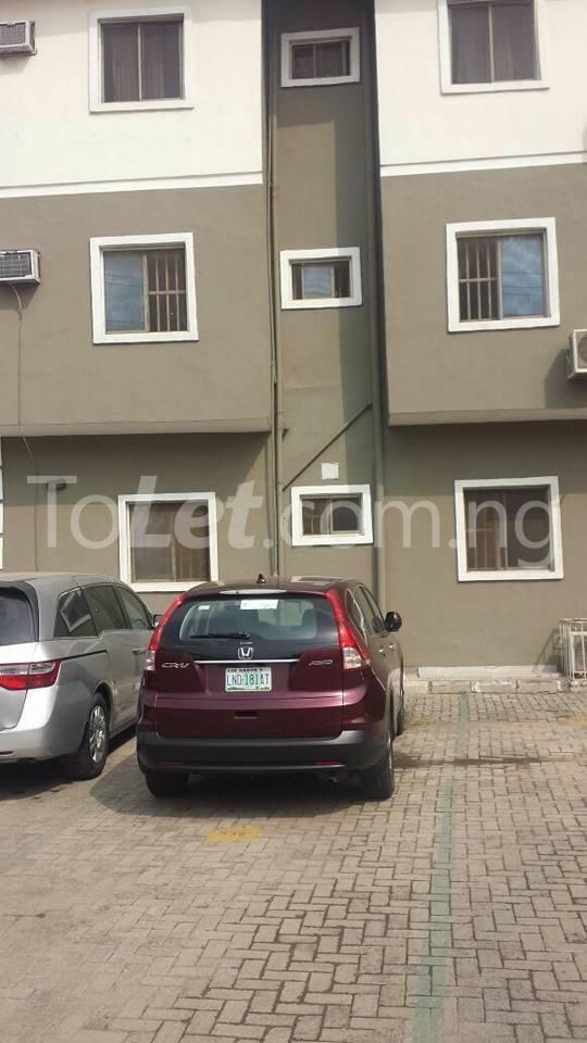 3 bedroom Flat / Apartment for sale County Estate Pen Cinema Agege Pen cinema Agege Lagos - 6