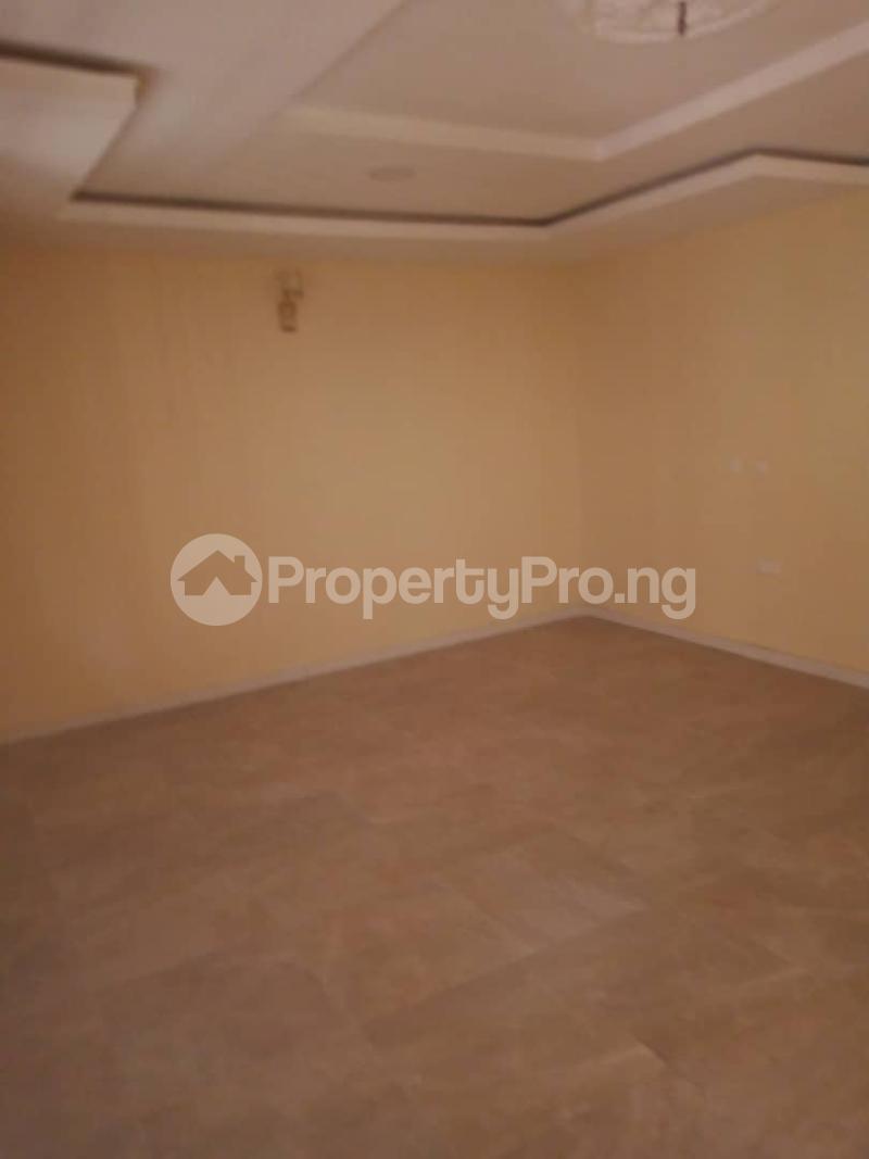 3 bedroom Blocks of Flats for rent Peace Estate Ago palace Okota Lagos - 3