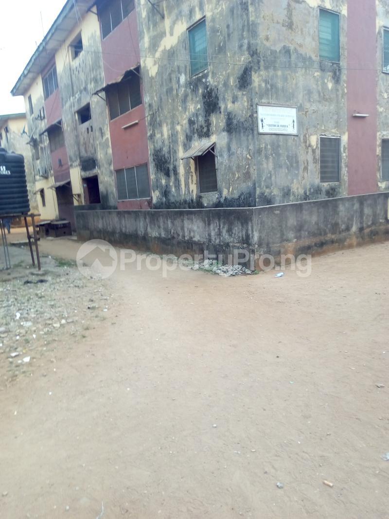 3 bedroom Self Contain for sale Jakande Estate, Abesan Ipaja Ipaja Lagos - 0