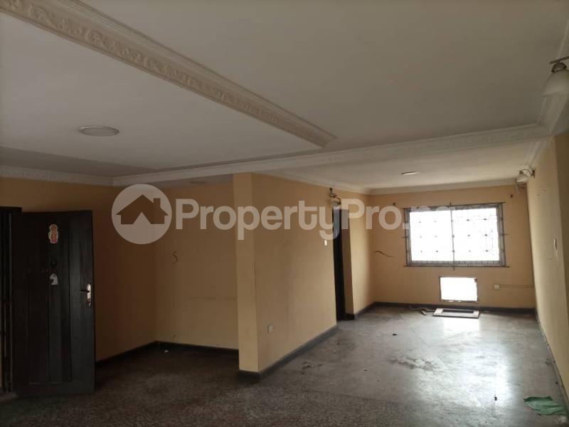 3 bedroom Flat / Apartment for rent Adewunmi Abudu Street Ajao Estate Isolo Lagos - 5