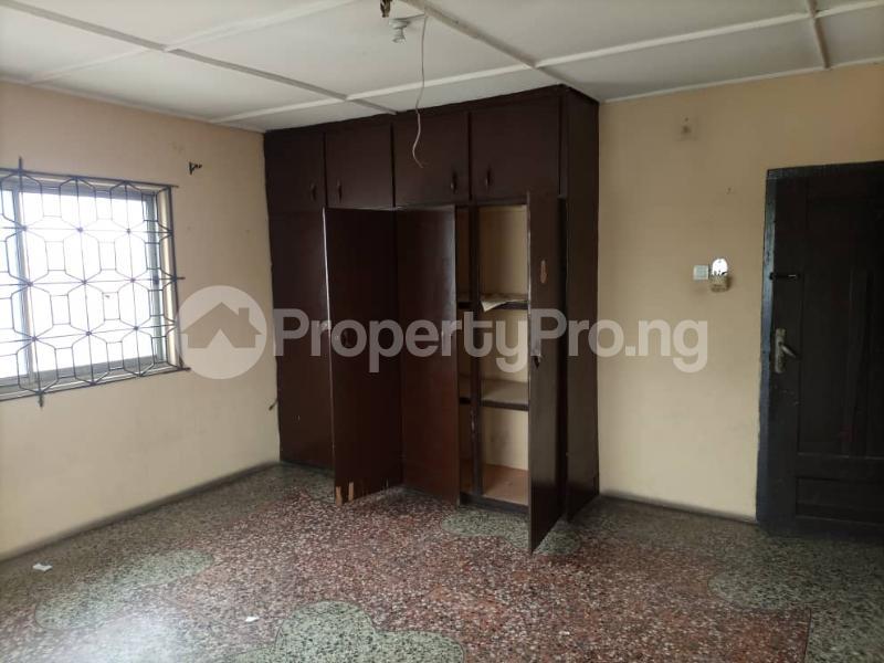 3 bedroom Flat / Apartment for rent Adewunmi Abudu Street Ajao Estate Isolo Lagos - 11