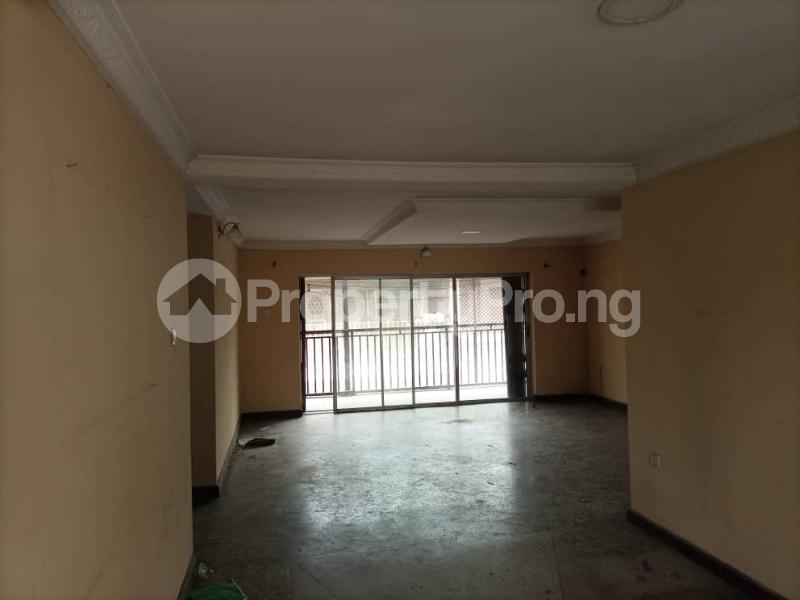 3 bedroom Flat / Apartment for rent Adewunmi Abudu Street Ajao Estate Isolo Lagos - 7