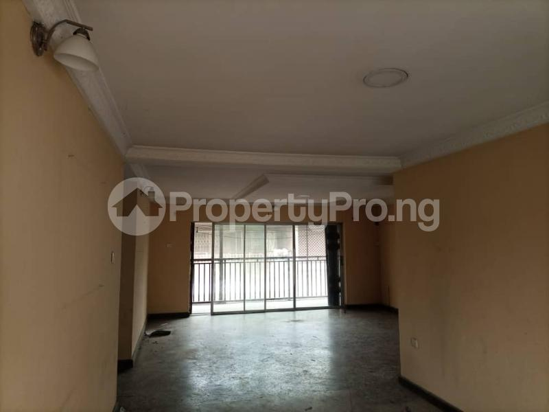 3 bedroom Flat / Apartment for rent Adewunmi Abudu Street Ajao Estate Isolo Lagos - 0