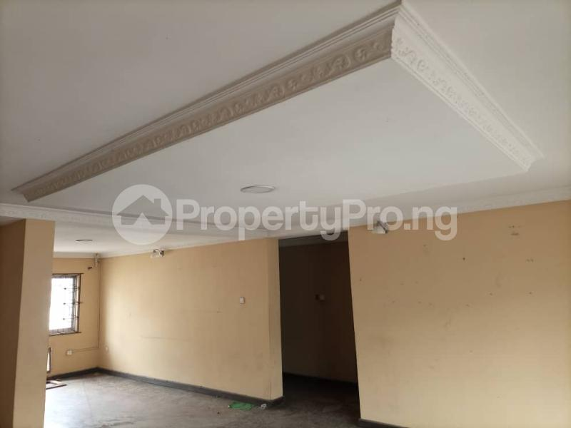 3 bedroom Flat / Apartment for rent Adewunmi Abudu Street Ajao Estate Isolo Lagos - 2