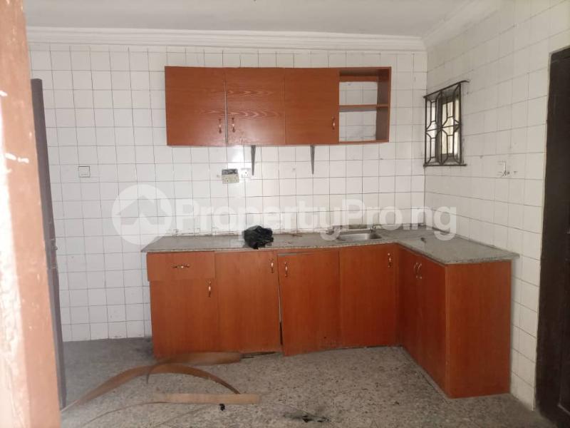 3 bedroom Flat / Apartment for rent Adewunmi Abudu Street Ajao Estate Isolo Lagos - 19