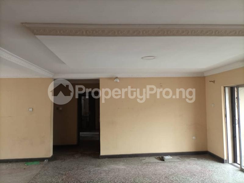 3 bedroom Flat / Apartment for rent Adewunmi Abudu Street Ajao Estate Isolo Lagos - 1