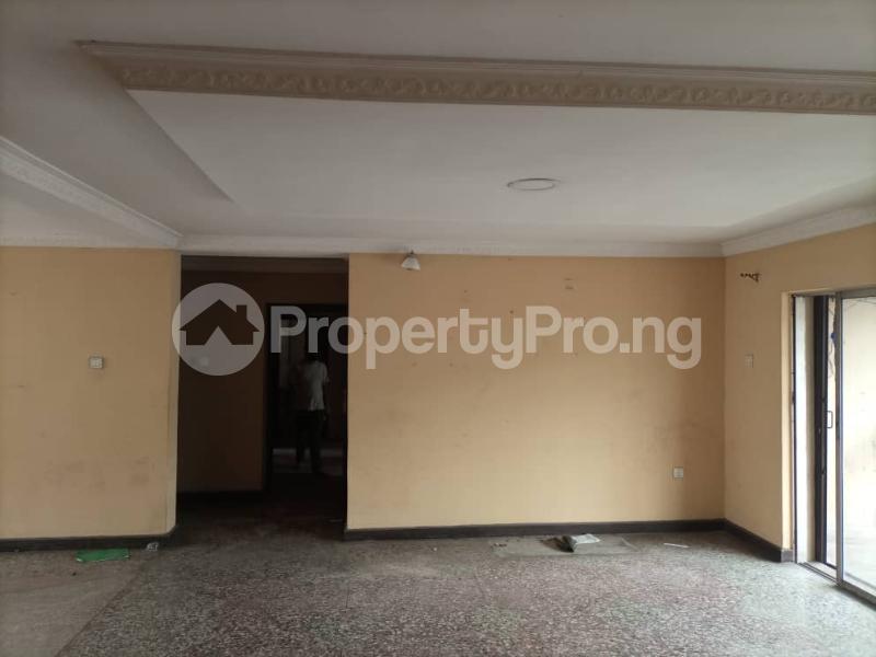 3 bedroom Flat / Apartment for rent Adewunmi Abudu Street Ajao Estate Isolo Lagos - 3