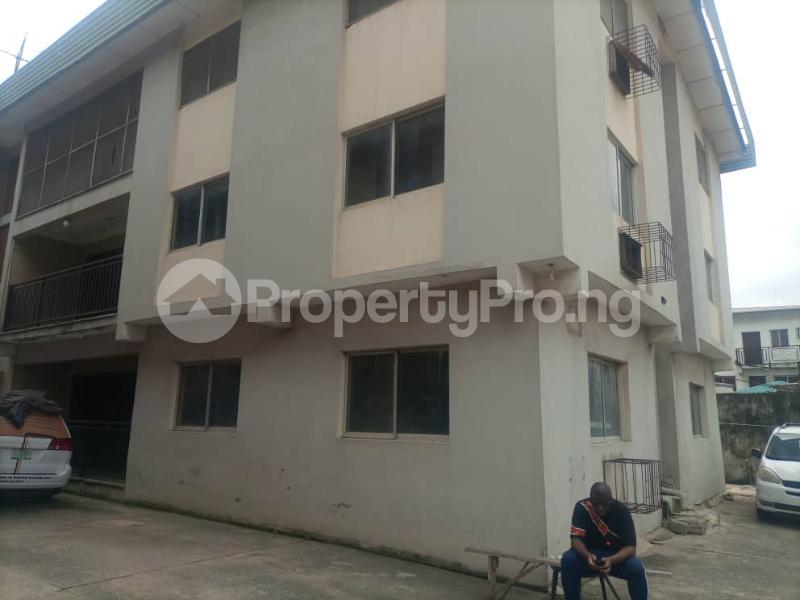 3 bedroom Flat / Apartment for rent Adewunmi Abudu Street Ajao Estate Isolo Lagos - 16
