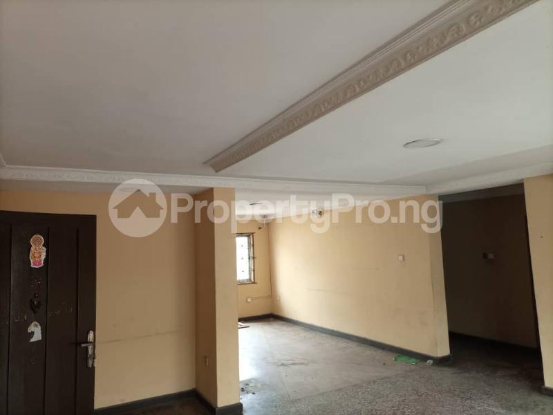 3 bedroom Flat / Apartment for rent Adewunmi Abudu Street Ajao Estate Isolo Lagos - 4