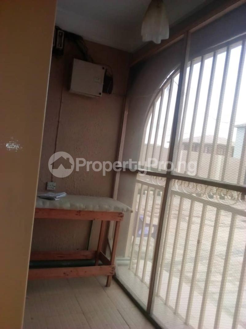 3 bedroom Flat / Apartment for sale Olubondu Ipaja Lagos - 1