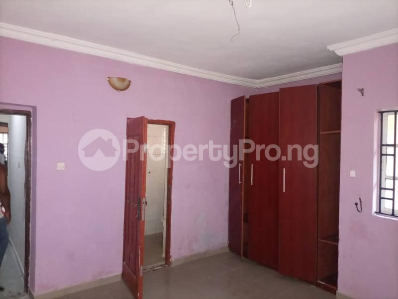 3 bedroom Flat / Apartment for rent Adewale Street Ajao Estate Isolo Lagos - 11