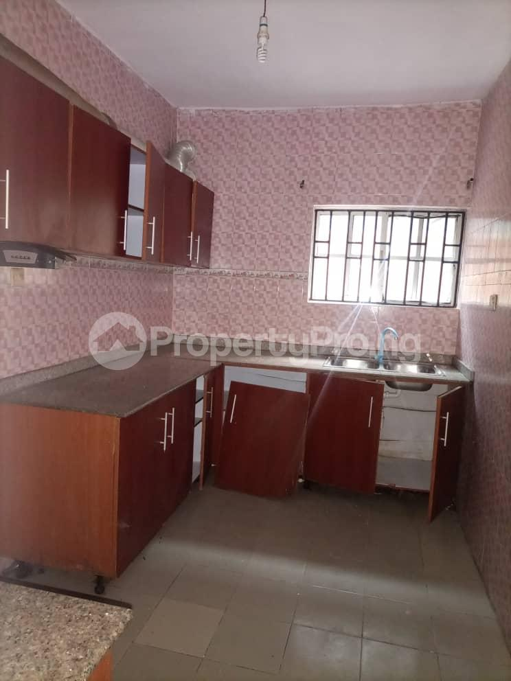 3 bedroom Flat / Apartment for rent Adewale Street Ajao Estate Isolo Lagos - 5