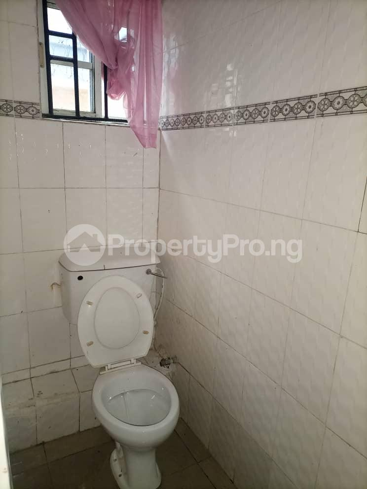 3 bedroom Flat / Apartment for rent Adewale Street Ajao Estate Isolo Lagos - 6