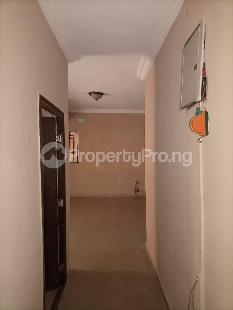 3 bedroom Flat / Apartment for rent Adewale Street Ajao Estate Isolo Lagos - 14