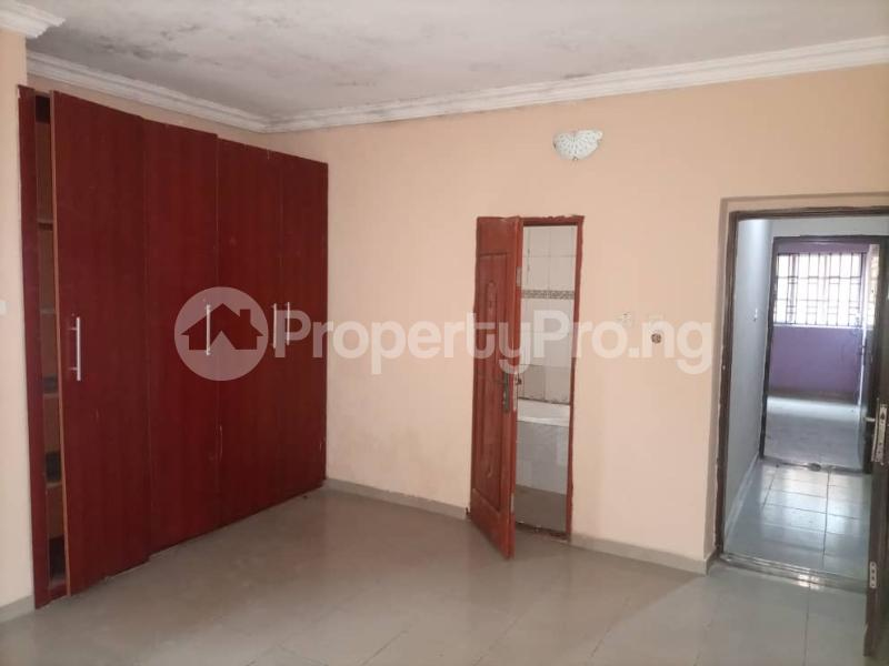 3 bedroom Flat / Apartment for rent Adewale Street Ajao Estate Isolo Lagos - 2