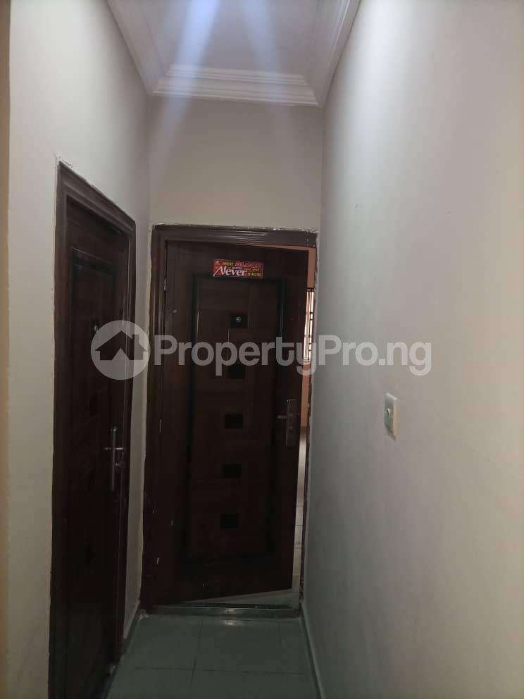 3 bedroom Flat / Apartment for rent Adewale Street Ajao Estate Isolo Lagos - 16